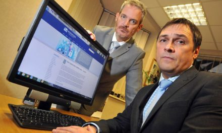 Henderson issues cyber warning after NHS hack