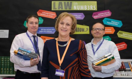 Latimer Hinks and Queen Elizabeth Sixth Form to celebrate outstanding law students