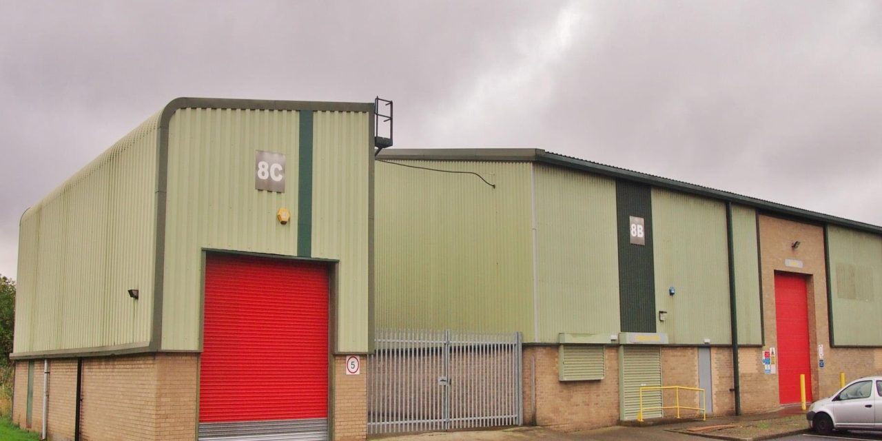 Teesside Industrial Premises come back to the Market