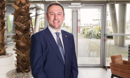 Newcastle Hotel is Flying High with Senior Appointment
