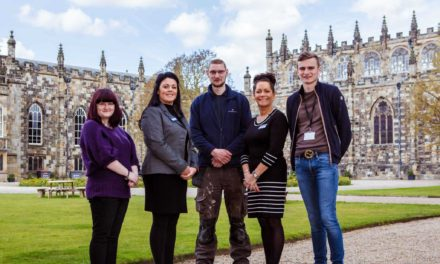 Fifteen New Apprenticeships Launch in Bishop Auckland