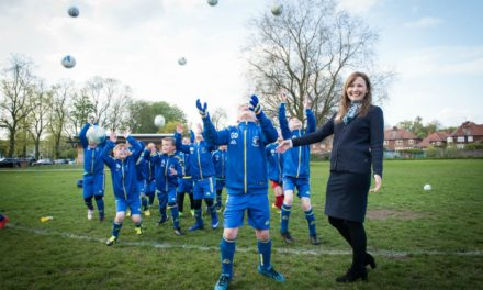 David Wilson Homes teams up with York football squad