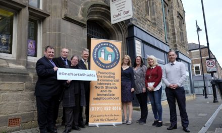 North Shields' partnership with Welsh town set to improve lives