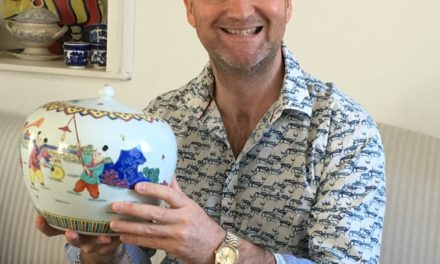 BBC Antiques Expert, David Harper, to Host a Free Valuation Day in Guisborough