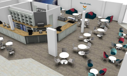 Airport Announce Terminal Investment
