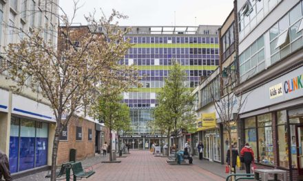 20,000 Sq Ft Middlesbrough Town Centre Letting For New Wellbeing Centre