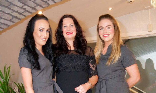 Beauty retreat opens at Grey Street Hotel