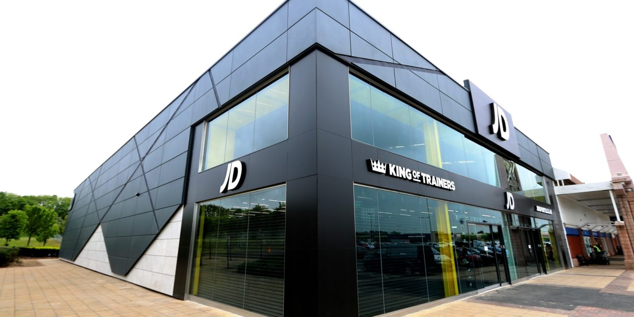 JD Relaunches its Teesside Store following £600k Makeover