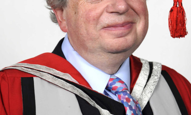John Sergeant to present Teesside University journalism awards