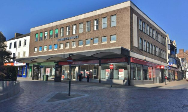 "Darlington Office ""Gem"" Comes To The Market"