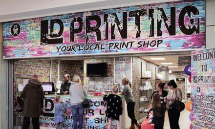 Low Cost Printer Opens in Dundas Shopping Centre
