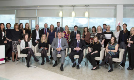 Muckle wins Property Law Firm of the Year 2017