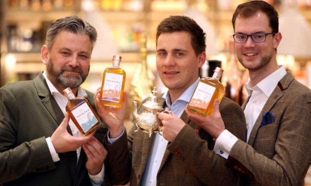 Tea Venture Launches with Help from RTC