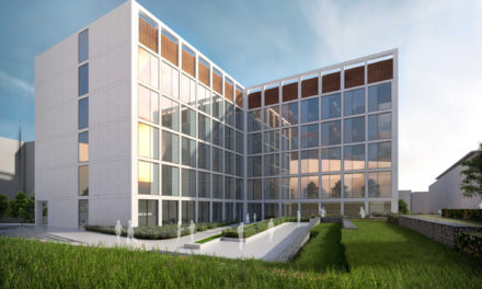 Specialist laboratory facilities set for Newcastle Science Central