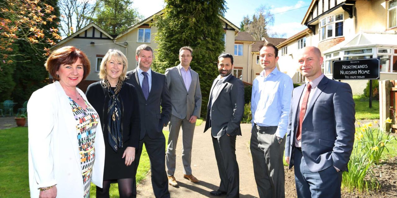 New Investment Planned as Parkside Care Acquires Morpeth Care Home