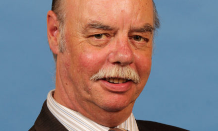 Tributes paid to highly respected councillor