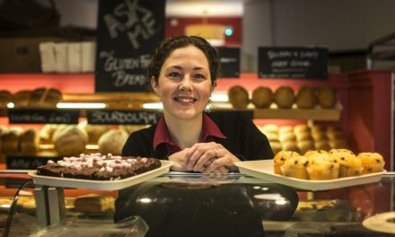 Cafeteria and Food Supplier Expands to Cater for Allergy Sufferers
