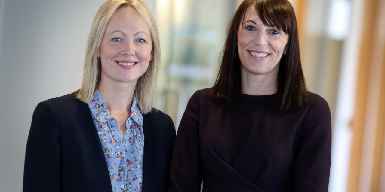 Teesside law firm expands its partnership with two female appointments