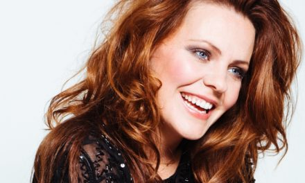 West End actress comes to Gala as part of first solo tour