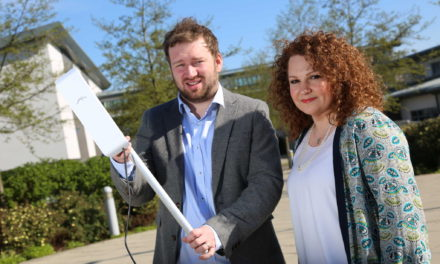 Razor sharp new internet solution for companies on Aycliffe Business Park