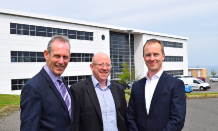 Northumbrian Water Confirmed as New Spectrum Tenant