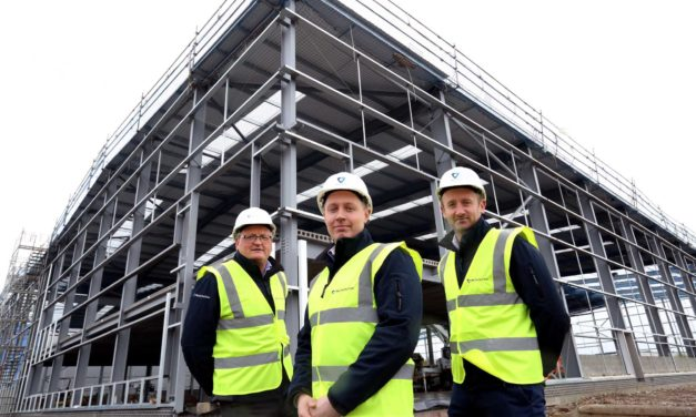 Strong First Year for Tri Construction