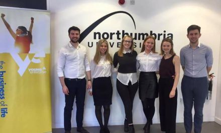 Enterprising Students Grow their own Success at Regional Finals