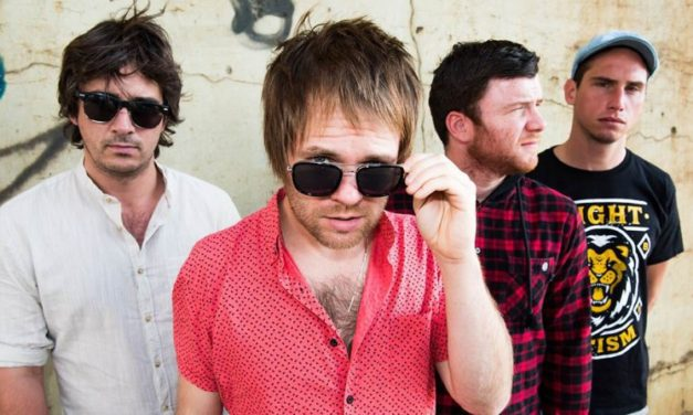 Enter Shikari 'Supercharge' with Big Narstie as they Announce 2017 Arena Tour