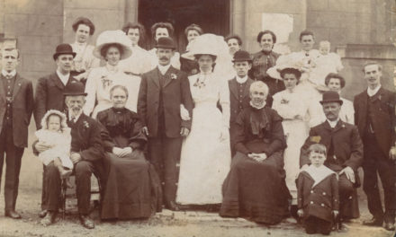 New family history courses
