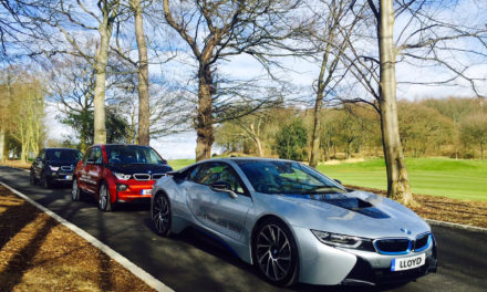 Lloyd Newcastle to host Driving Experience Days in the Tyne Valley