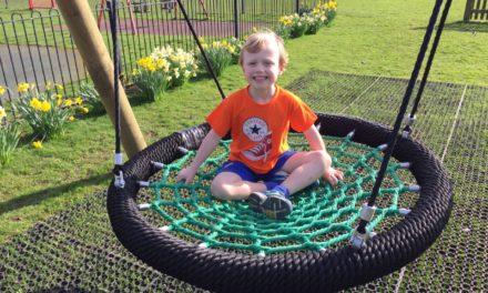 Improving Outside Play