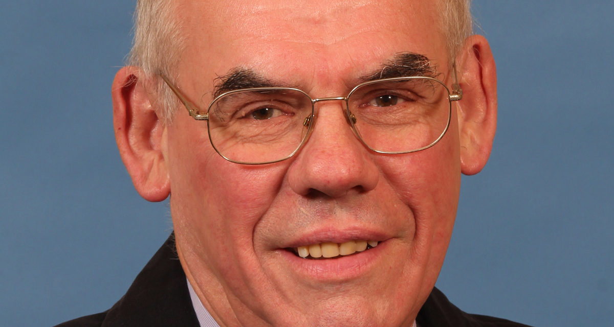 Tributes Paid to Veteran Councillor and Union Stalwart