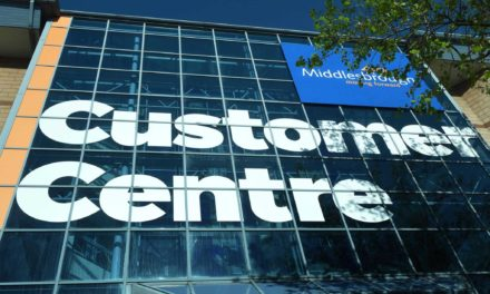 Huge Reduction in Waiting at Revamped Customer Care