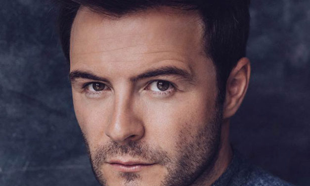 Shane Filan returns to Tyne Theatre & Opera  House with his 'Love Always' Tour