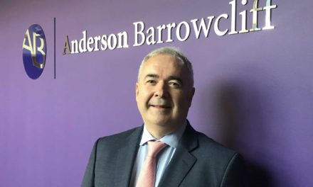 Accountancy firm commits to future in Teesside with office move