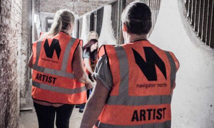 Call-out for emerging north east artists to apply for Festival of Thrift commission
