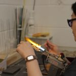 Glass artist's port of call for Scientific Glassblowers