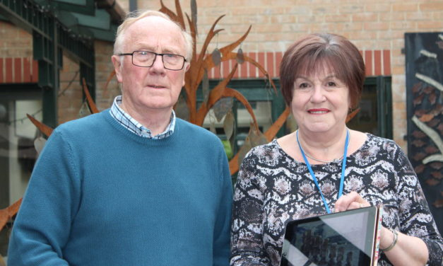 Butterwick Hospice has huge success with new fundraising 'bid'
