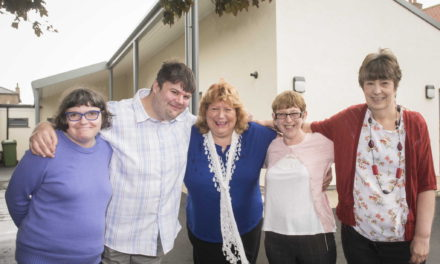 New strategy helps people with learning disabilities