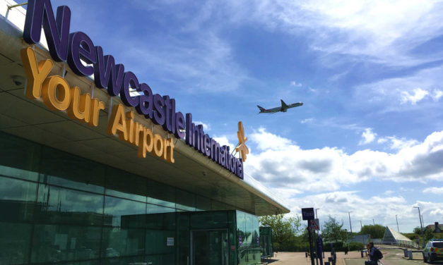 Airport makes fresh Government plea on APD