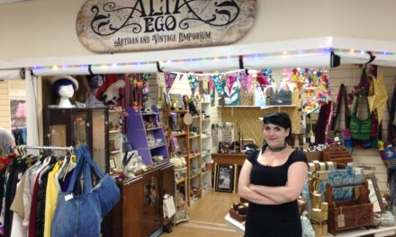 Dundas Market is the New Home for Handcrafted Gifts Business