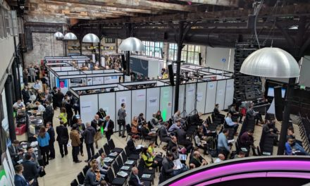 NewcastleGateshead wins major international technology conference for second year running