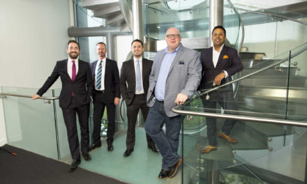 Blue Kangaroo invests in future growth after reorganisation deal
