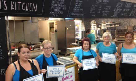 Dundas Shopping Centre Joins Dementia Friendly Project
