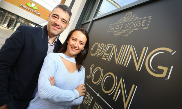 New restaurant and bar Glass House to open in Cramlington