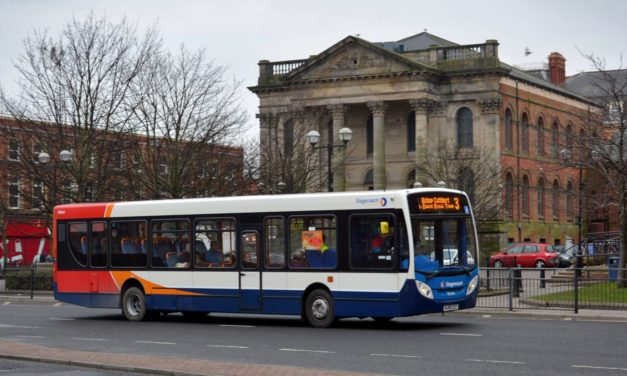 Customers Encouraged to have their say on Bus Routes across Teesside and Hartlepool