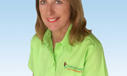 Local Business Woman makes the Cut with Award Shortlist