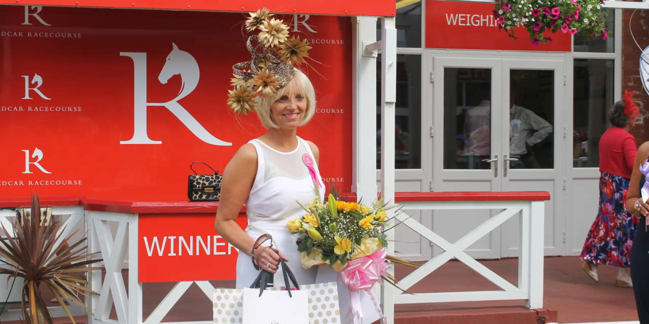 """Michelle nails """"Best Hat"""" victory – thanks to broken toe"""