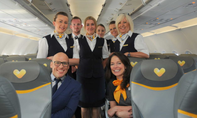Thomas Cook Airlines starts exclusive Hurghada route from Newcastle Airport