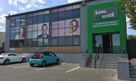 Smiles all round as dental group launches first North East surgery